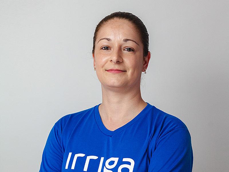 Priscila Rezer
