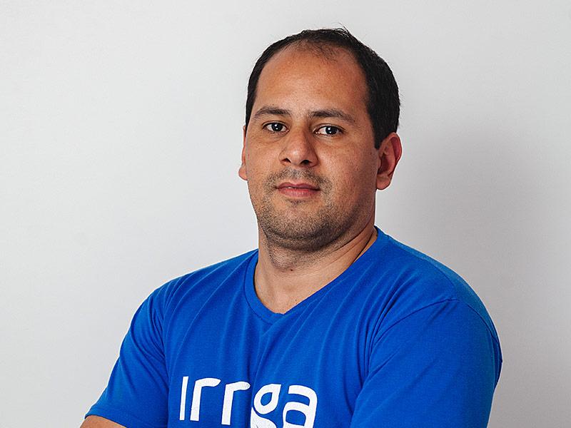 Tiago Portilho